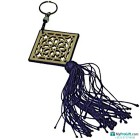 Porte-clés Shashia Bleu-104466