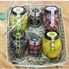 Panier d'olives-106624