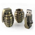 Clé usb Grenade-100224