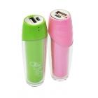 Batterie de secours Tube cylindrique-101165