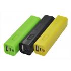 Batterie de secours Tube rectangulaire-101166