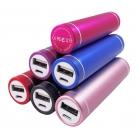Batterie de secours Tube cylindrique-100266
