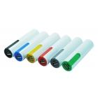 Batterie de secours Tube cylindrique-101169