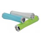 Batterie de secours Tube cylindrique torsadé-101171