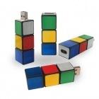 Clé usb Rubik's cube-100208