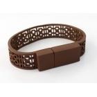 Clé usb Bracelet orné -100239