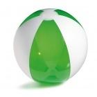 Ballon de plage personnalisé-101512