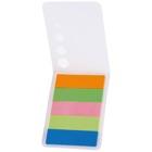 Bloc-notes natural colors