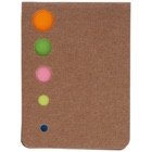 Bloc-notes natural colors-102367
