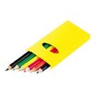 Boîte crayons Colors