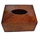 Boite mouchoirs en thuya-104348