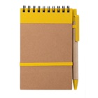 Cahier color eco