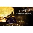 Carte cadeau aksal Luxury à partir de 833  dhs HT-100315
