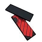 Cravate à rayons-102477