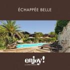 Échappée Belle - Coffret Enjoy-105927