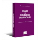 Essai de folklore Marocain -102023