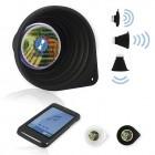 Haut-parleur Bluetooth® pliable-105798