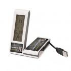 Hub USB & calendrier