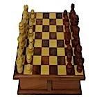 Jeu d'échecs à tiroirs-104375