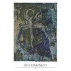Tableau de Jilali Gharbaoui-101940