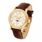 Montre - Kolber De Genève - Bracelet Cuir K86591750 -101943