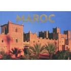 Le Maroc Panoramique - Cécile Tréal & Jean Michel Ruiz - Citadelles et Mazenod-102029