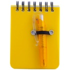 Mini cahier Notes-103025