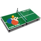 Mini table ping pong-102516