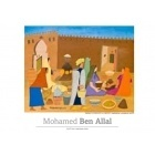 Tableau de Mohamed Ben Allal-101930