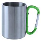 Mug en acier inox Solid-103474