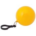 Porte-clés poncho Colors-102735