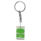 Porte-clés trèfle-102630