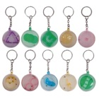 Porte-clés 6 jeux d'assortissements-103788