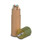 Porte-crayons Cylindre