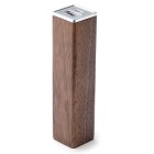Power Bank Wood-106343