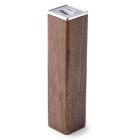 Power Bank Wood-106343