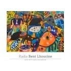 Tableau de Radia Bent Lhoucine-100338