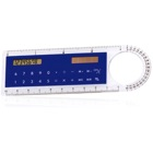 Règle calculatrice Mesure-103110