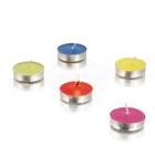 Set bougies 5 couleurs-103547
