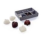 Set bougies café vanille-103548