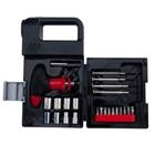 Set outils 4 LED 24 accessoires-103677