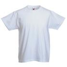 T-shirt enfant blanc