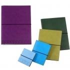 Notebook à élastique-100387