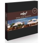 Weekend Évasion - Coffret Enjoy-105926