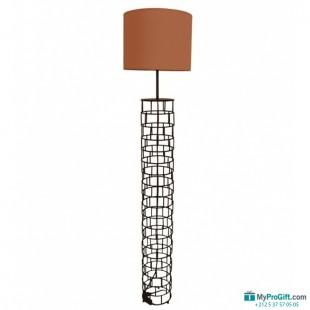 Lampe sur pied Tour Noire-100182