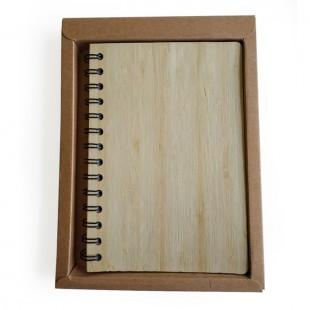Cahier en bois-106661