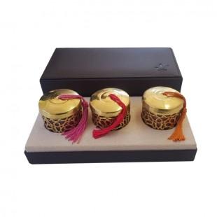 Coffret Oriental Gold-106690