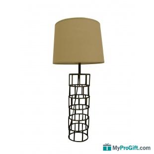 Lampe Tour Dorée-100180