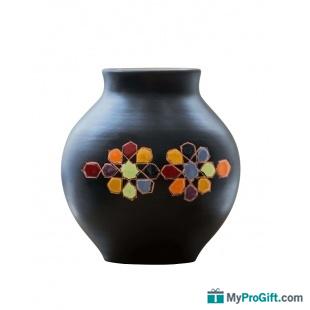 Vase Zellige Coloré-101013