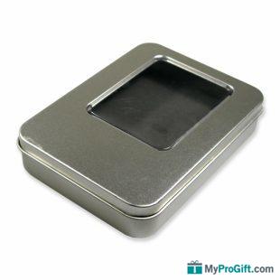 Boite pour Clé USB-100290
